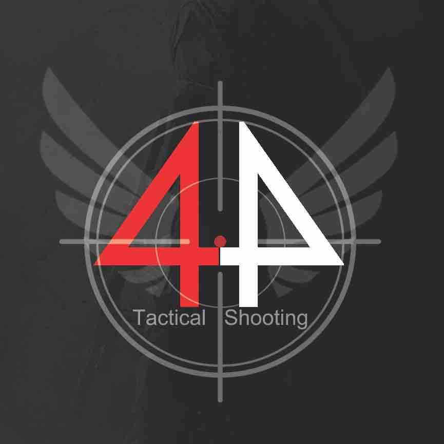 Logo towarzystwo Sportowe 44